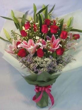 Kız isteme çiçeği buketi söz nişan çiçeği  Ankara çiçek , çiçekçi , çiçekçilik