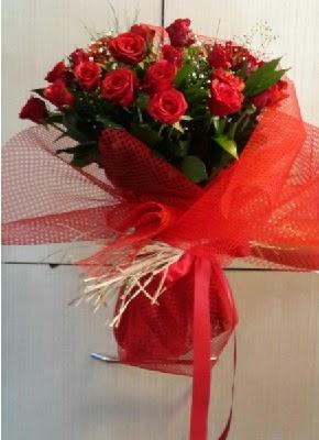 Kız isteme çiçeği söz nilşan buketi 41 li  Ankara çiçekçi telefonları