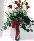 Ankara anneler günü çiçek yolla  7 adet gül özel bir tanzim