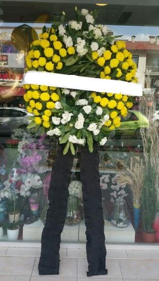 Cenaze çiçek modeli cenaze çiçeği  Ankaraya çiçek yolla