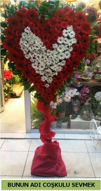 Coşkulu bir aşk çiçeği  Ankara çiçek satışı