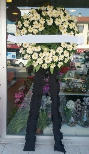 Cenaze çiçeği çelengi çiçekleri  Ankara çiçek , çiçekçi , çiçekçilik