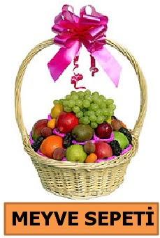 Mevsim meyve sepeti lezzetli ürünler  Ankaraya çiçek yolla