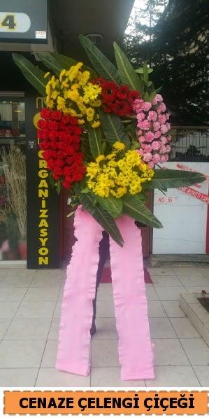 Cenaze çelengi çiçeği cenazeye çiçek  Ankara çiçekçi telefonları