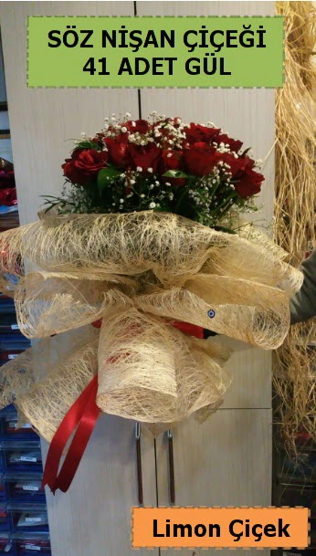 Söz nişan kız isteme çiçeği buketi Ankara  Ankaraya çiçek yolla