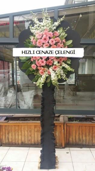 Hızlı cenaze çiçeği çelengi  Ankara çiçek gönderme