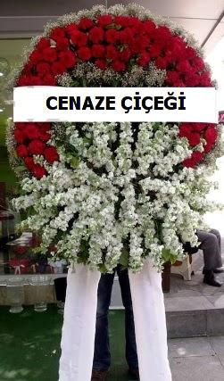 Cenaze çiçek modeli çelenk modeli  Ankara İnternetten çiçek siparişi