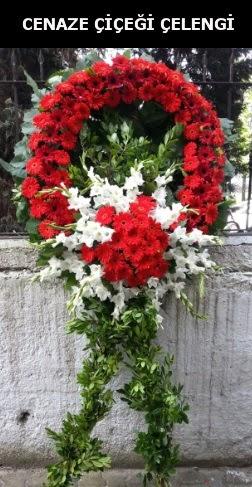 Cenaze çelenk çiçek modeli  Ankaraya çiçek yolla