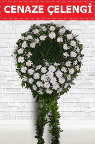 Cenaze Çelengi cenaze çiçeği  Ankara çiçek gönderme