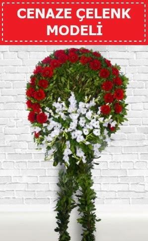 Cenaze Çelengi cenaze çiçeği  Ankaraya çiçek yolla