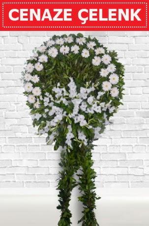 Cenaze Çelenk cenaze çiçeği  Ankara çiçek , çiçekçi , çiçekçilik