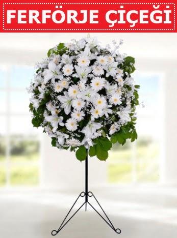 Ferförje aranjman çiçeği  Ankara çiçek satışı