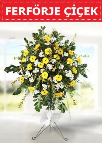 Ferförje çiçeği modeli  Ankara İnternetten çiçek siparişi