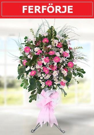 Ferförje düğün nikah açılış çiçeği  Ankara çiçek gönderme