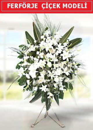 Ferförje çiçek modeli  Ankara çiçek satışı