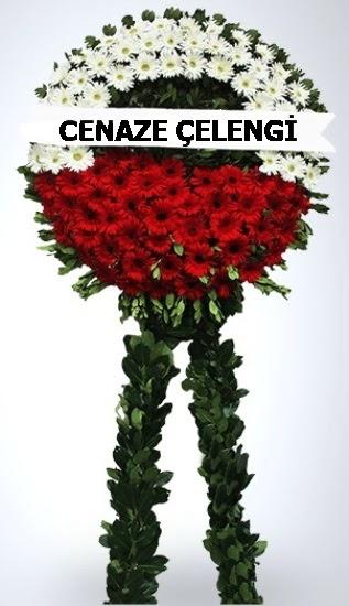 Cenaze çiçeği cenazeye çiçek modeli  Ankara çiçekçi telefonları
