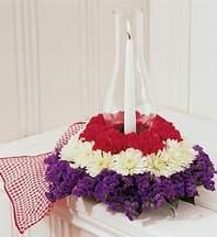 Ankara çiçek yolla , çiçek gönder , çiçekçi   Krizantenlerden özel çiçek